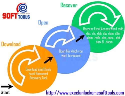 Excel Password Remover - eSoftTools - Medium