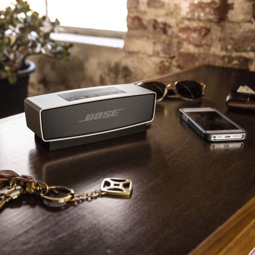 The Bose speaker that wasn't a Bose - Mobile Lifestyle - Medium