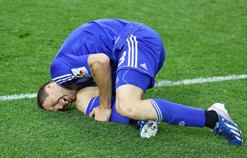 What is the Real Cost of Injuries in Professional Sport?
