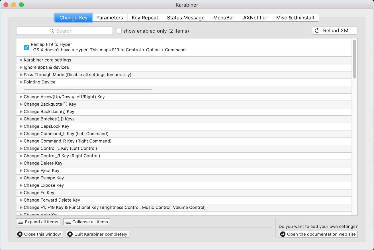 A tweaker guide to OSX personalization - Guillaume Besson