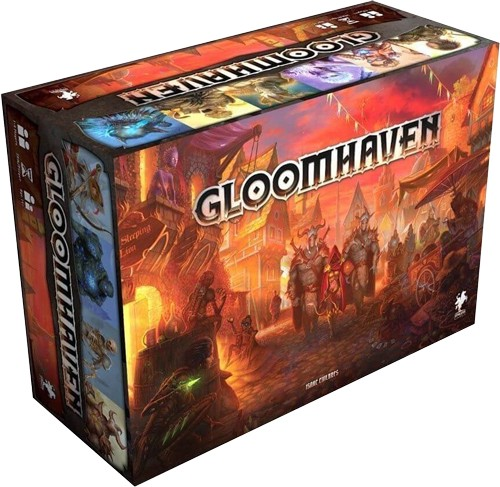 The rise of legacy and campaign board games, and what it