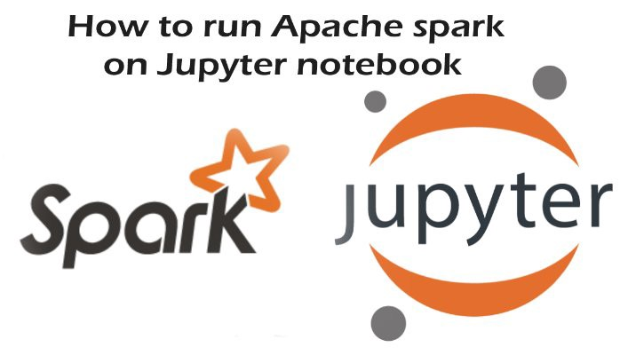 Using pyspark with Jupyter on a local computer - Towards Data Science
