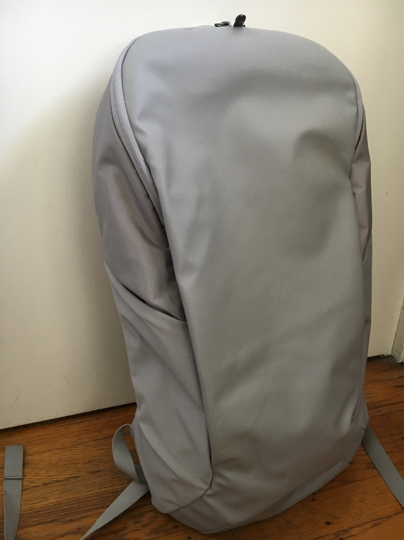 0e63dbed0 The North Face Kabyte Review - Steely - Medium