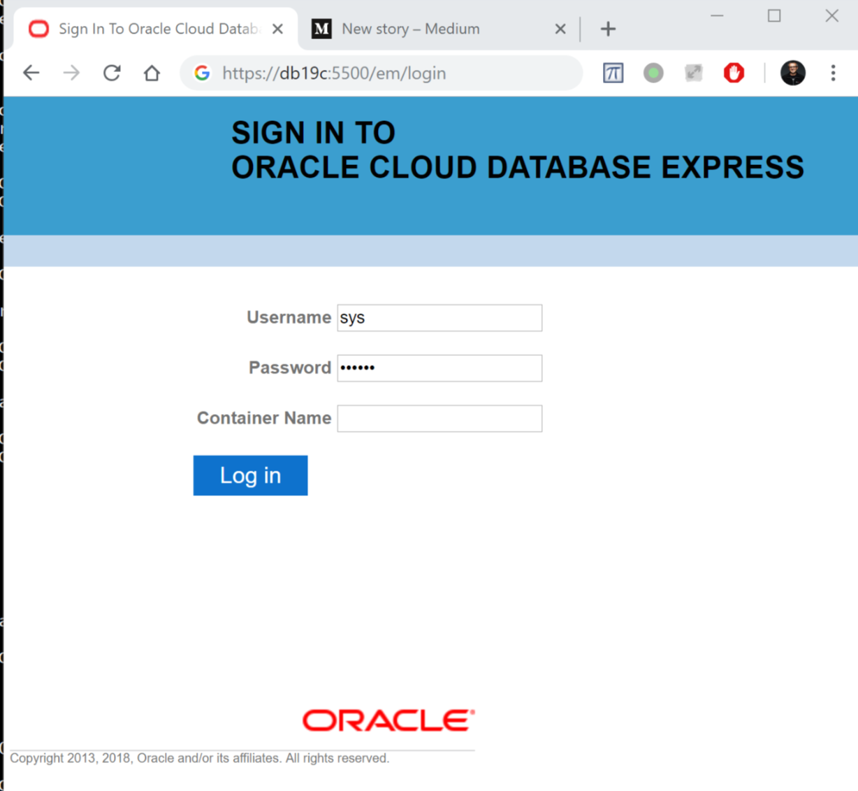 How To Know Port Of Oracle Database Network Ports Used in
