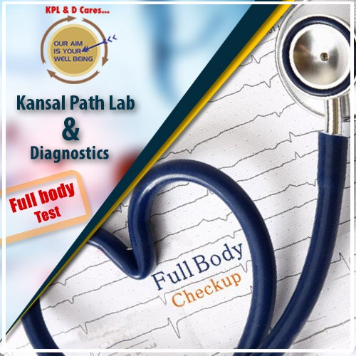 Kansal Path Lab Offers Online lab test diagnostic center in