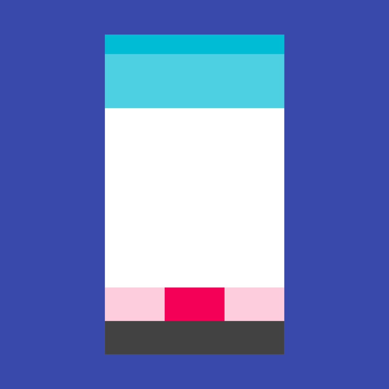 On the Bottom Navigation Bar - Android UI Patterns
