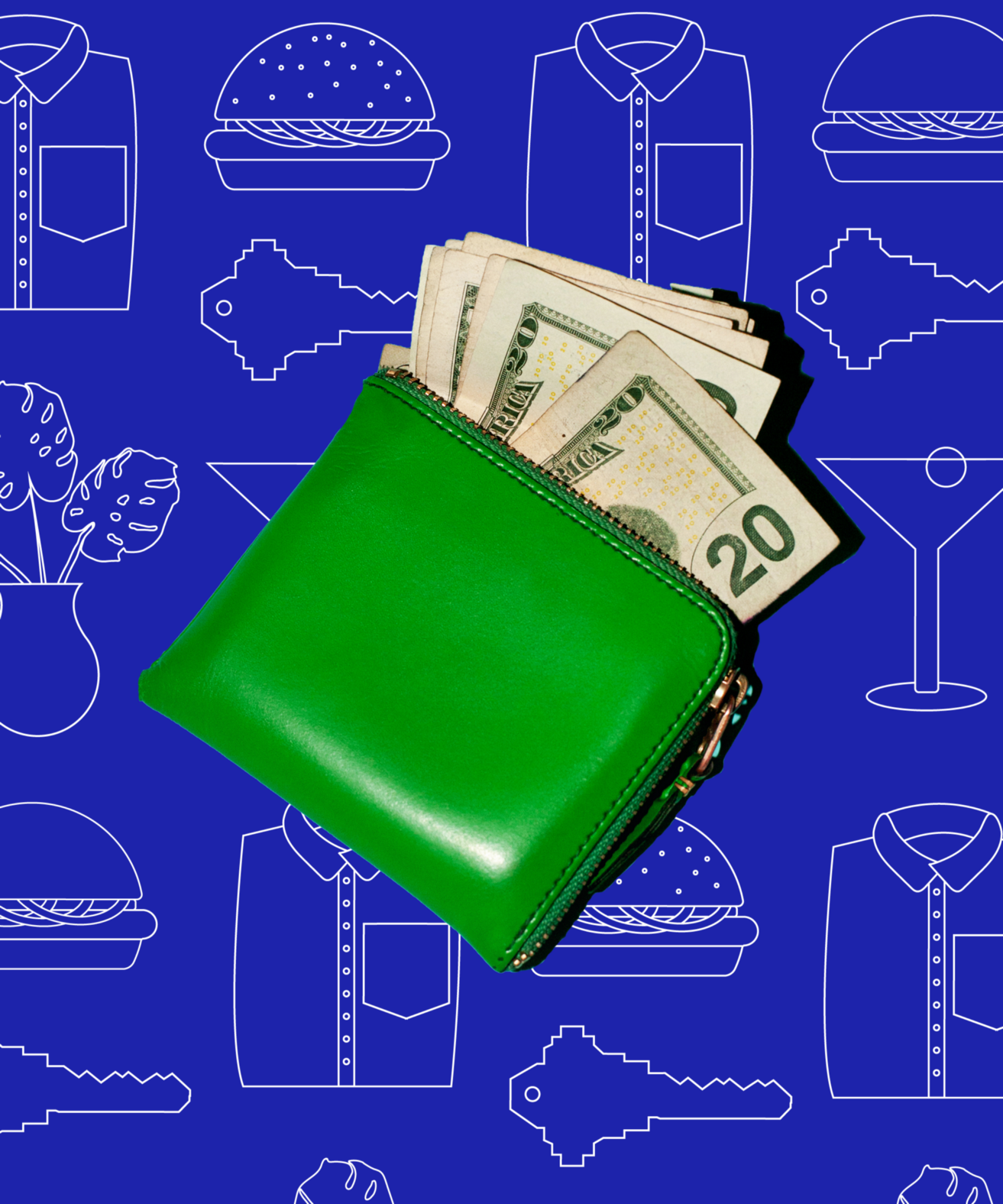 8 Women With Similar Salaries Spend Them VERY Differently