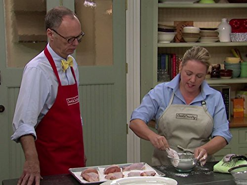 Watch Cooks Country From Americas Test Kitchen Season 12