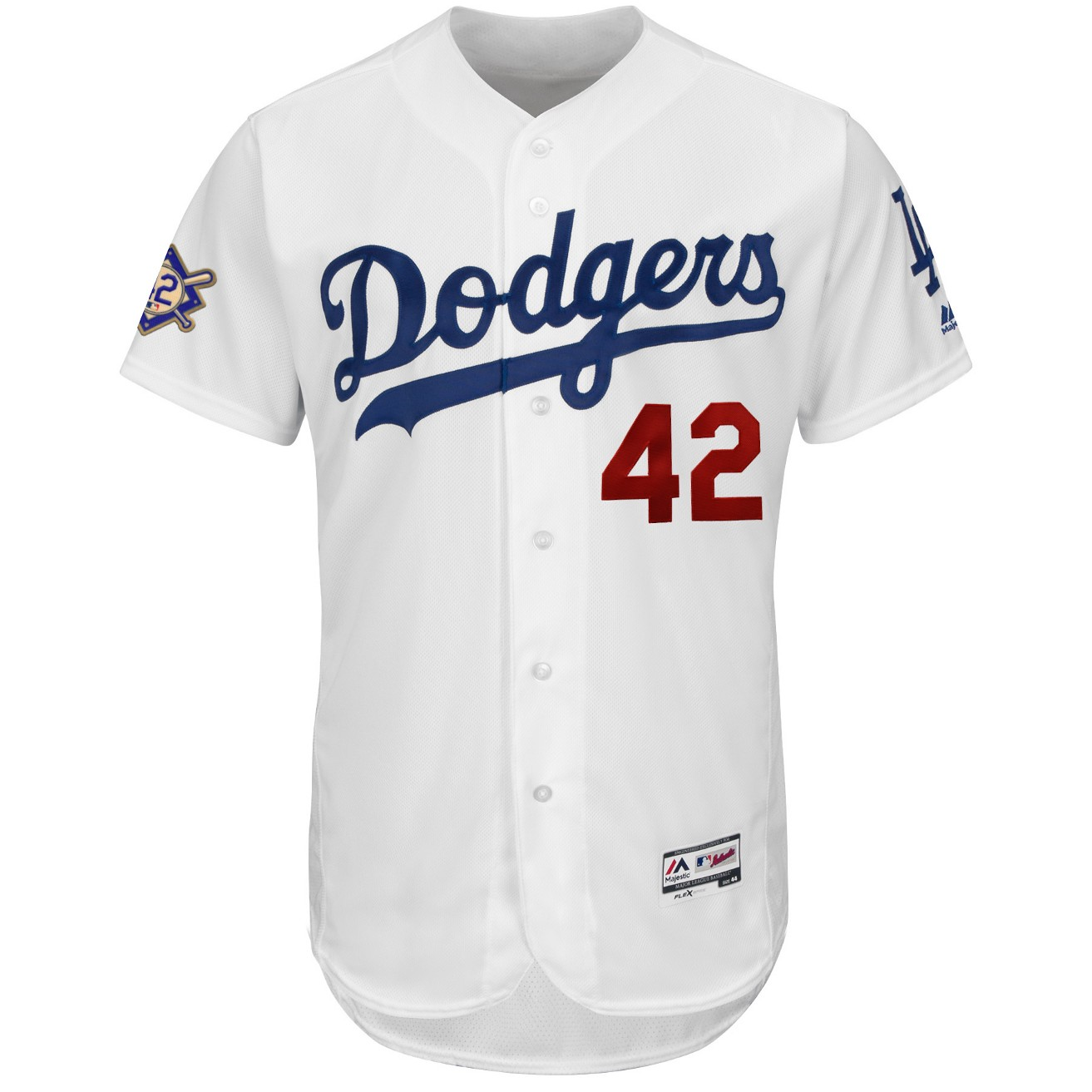 c94fa380 ... patch on all team caps and jersey sleeves, socks emblazoned with '42,'  and a brand new lightweight hooded fleece for batting practice and dugout  wear, ...