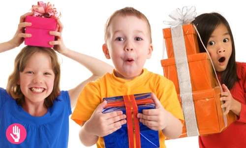 10 Perfect Return Gift Ideas For Your Childs 1st Birthday Party