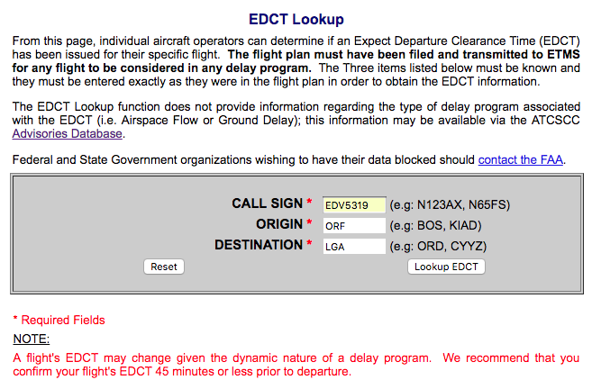 """What's with all the """"ATC delays""""? - Michael McCracken - Medium"""