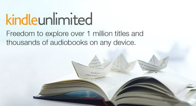 Kindle Unlimited VS Audible - Daniella Perry Siegel - Medium