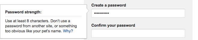 Why Complex Passwords Are Bad Design And 5 Ways To Do Better