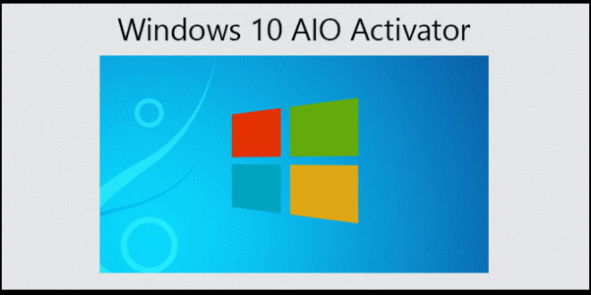 How to Activate Windows 10/8/8 1/7 & Microsoft Office