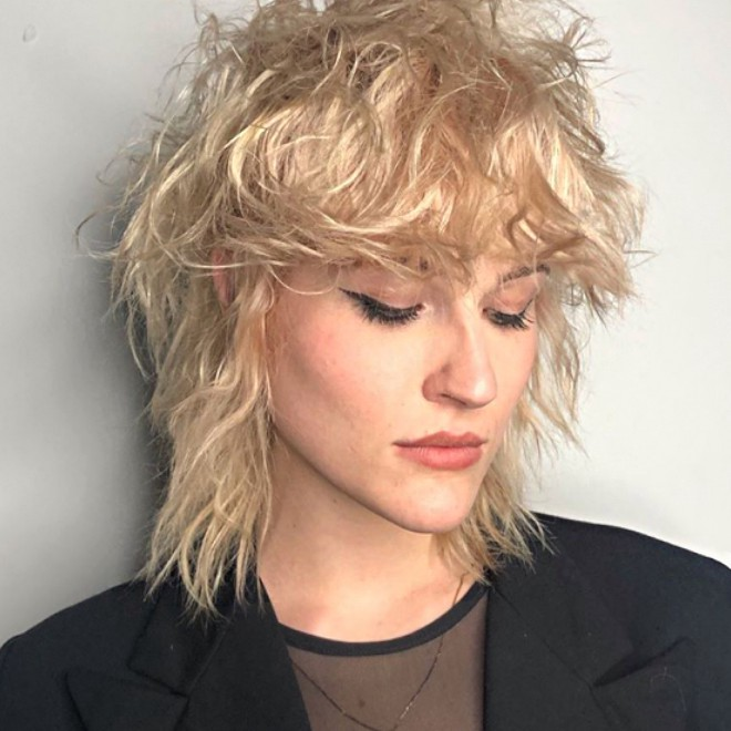 January Girl Hair Trend Alert 7 Mullet Haircuts For Women To Try Right Now By Liz Breygel Medium