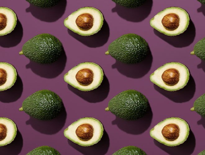 sliced avocados—the healthy fat keto diet weight loss after pandemic