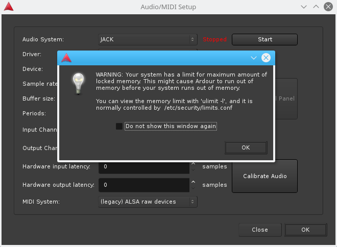 How to actually get a DAW up and running on a Linux desktop