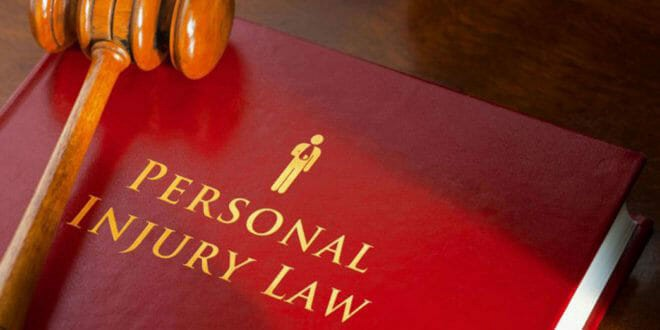 personal injury lawyer in new orleans for all accidents