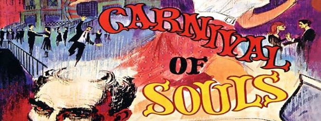Carnival Of Souls 1962 movie review
