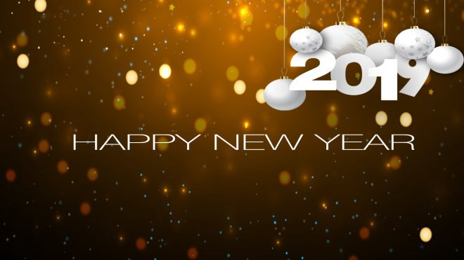 Happy New Year GIF Images, Wallpapers, and Pictures For