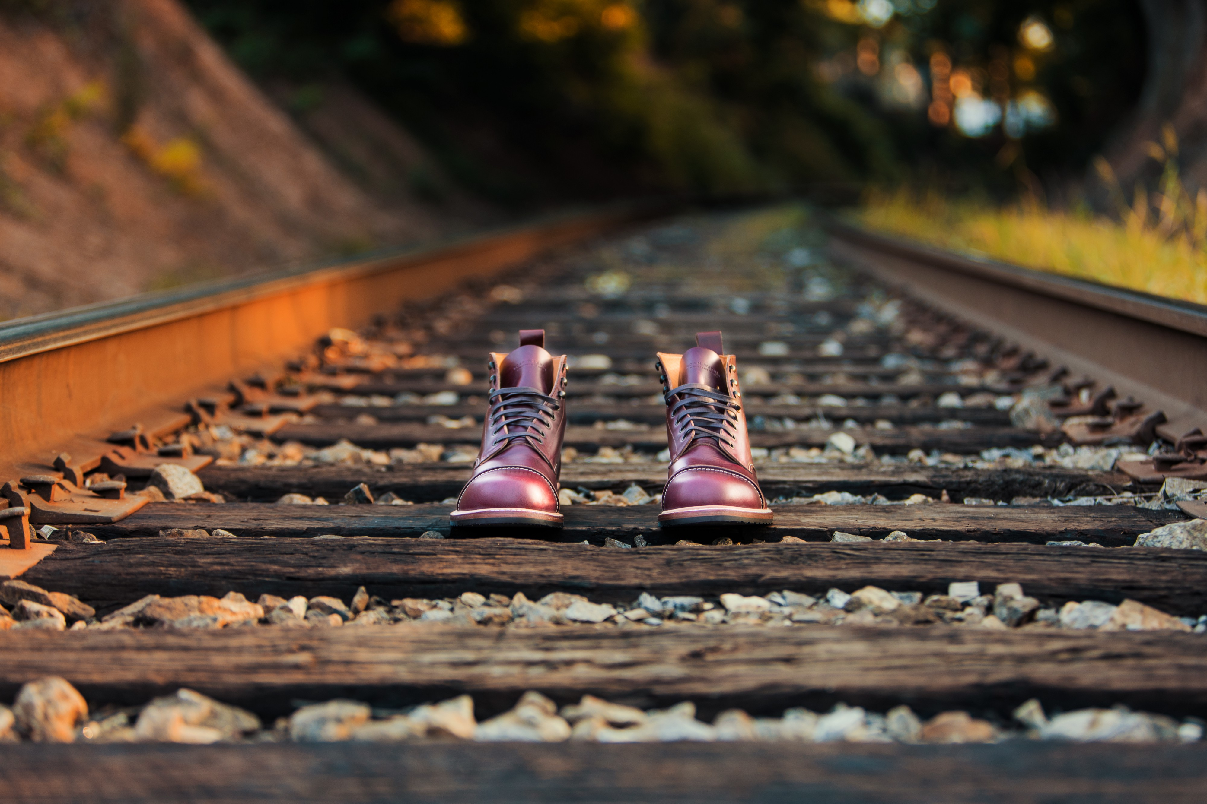 Abandoned Railroad Trails Near Pittsburgh that will Fuel