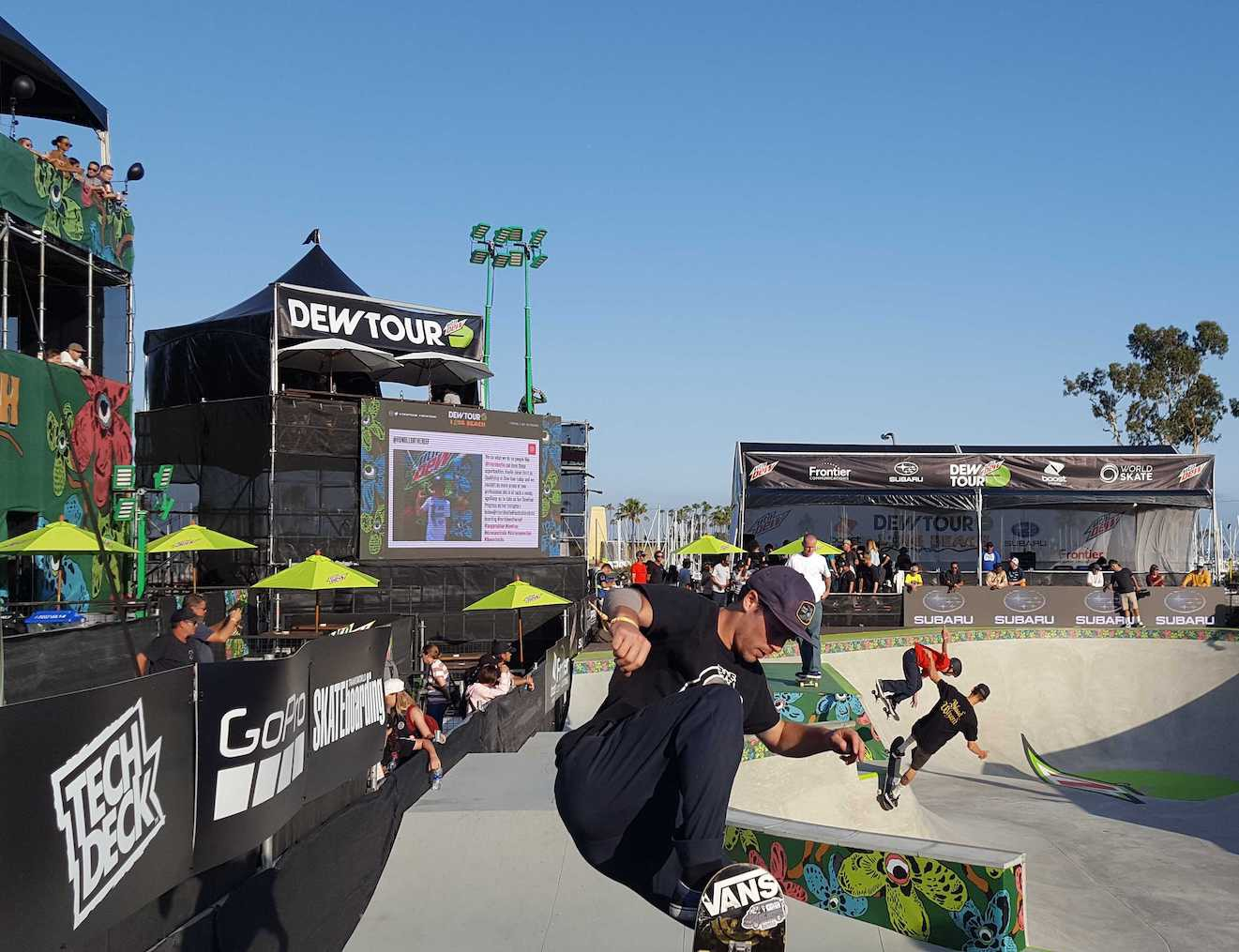 Cross-Channel Storytelling: What We Can All Learn From The Dew Tour…and Warren G