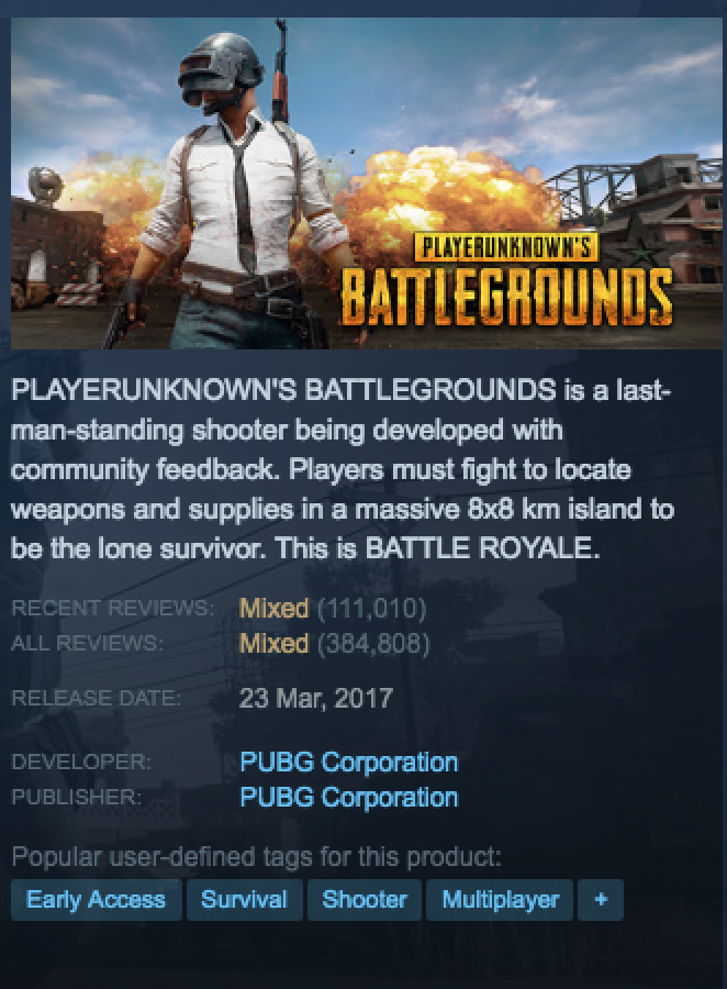 What is PUBG? Why is it so popular? Is it worth playing?