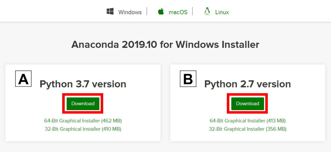 How to download and use python on mac