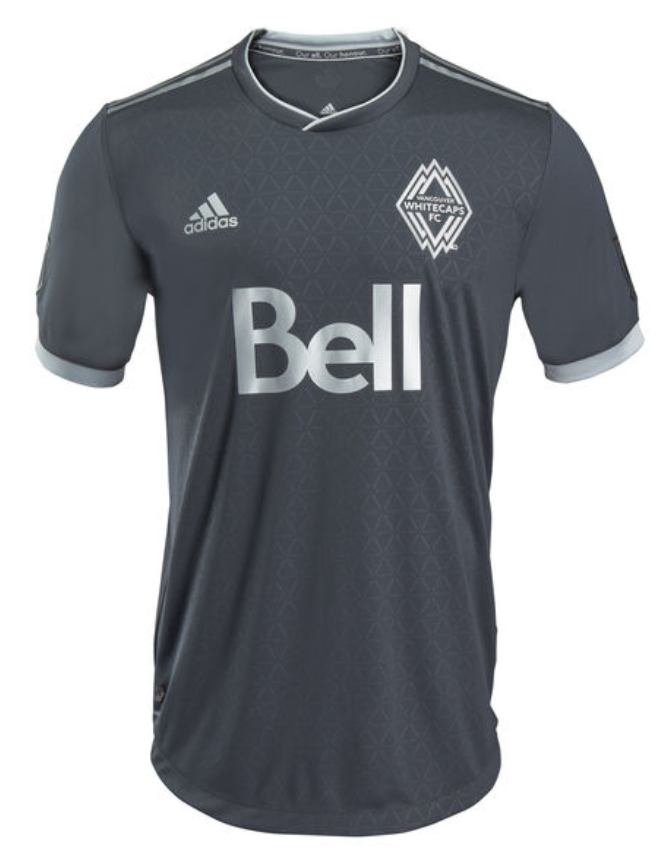 online retailer be1d6 499b5 The 46 MLS jerseys for the 2018 season, ranked - Soccer 'n ...
