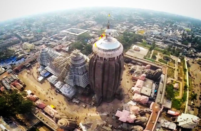 Jagannath Puri Temple Interesting Facts And History