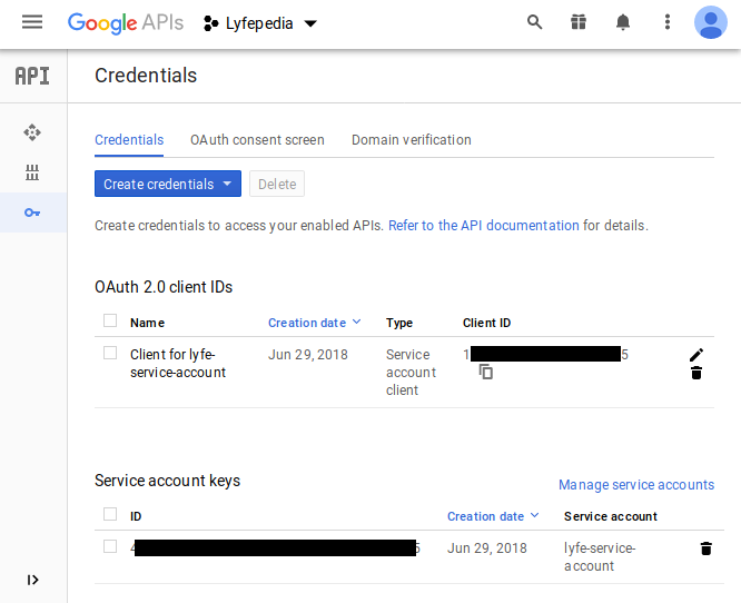 Sending emails programmatically with Gmail API and Python