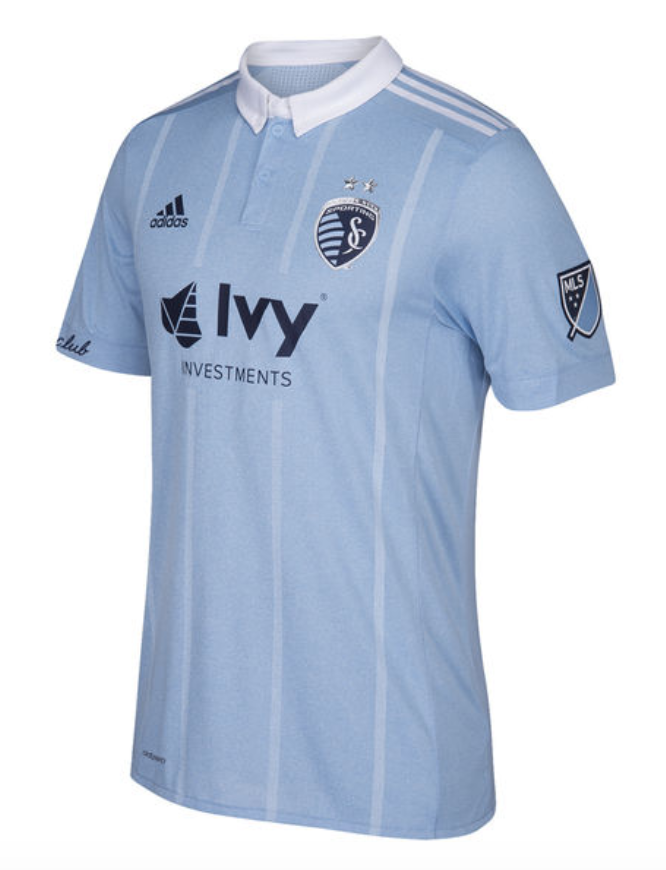 online retailer ee80e 9fed2 The 46 MLS jerseys for the 2018 season, ranked - Soccer 'n ...