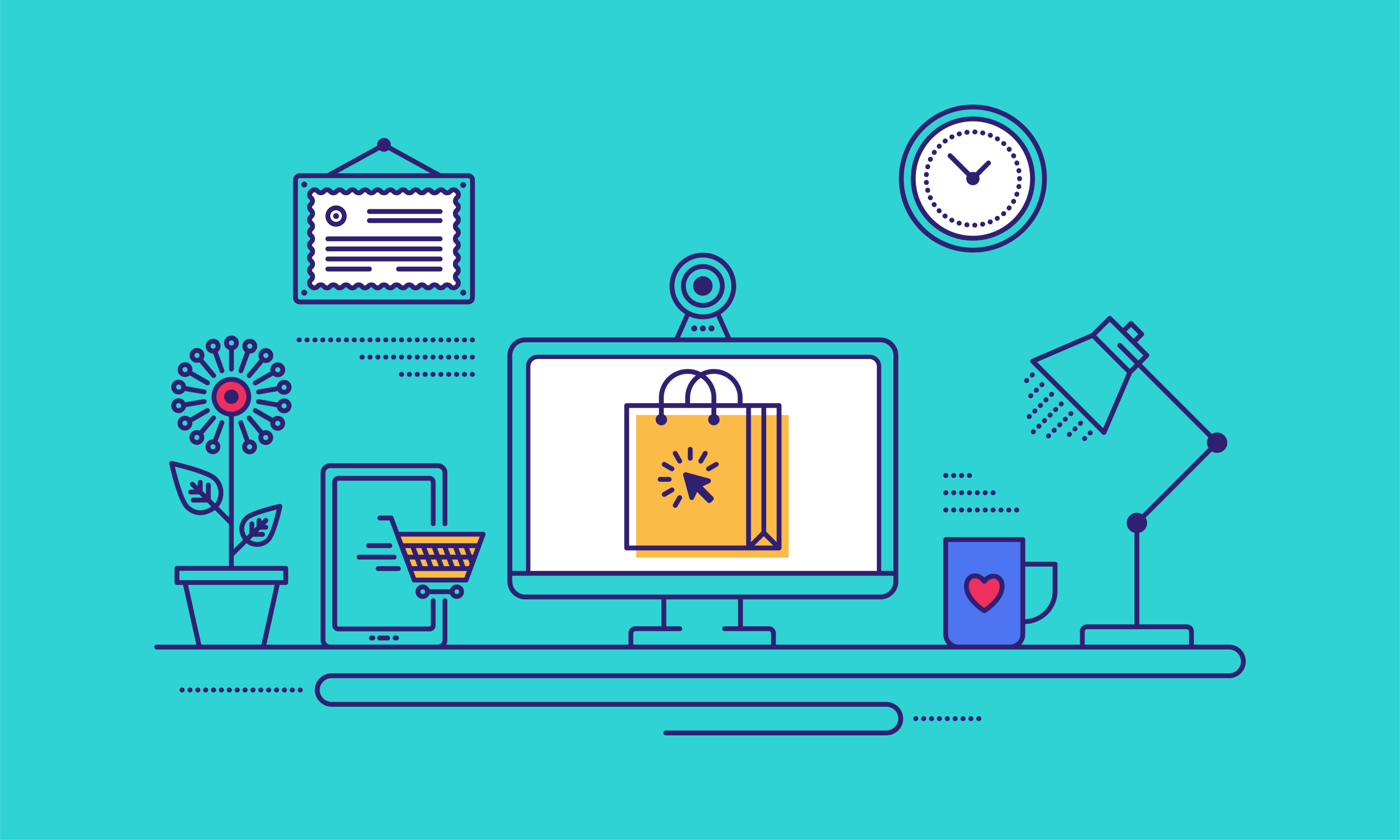 How To Embed a Shipping Location Map on the BigCommerce
