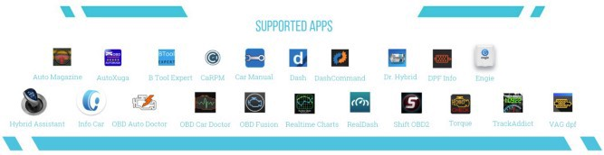 The developer menu in your Audi, VW or Skoda - Carista Blog