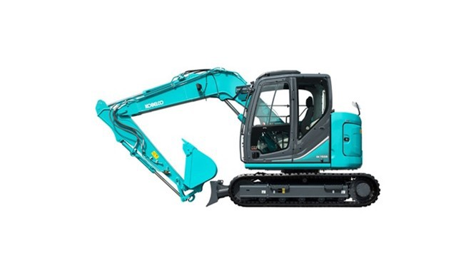 Kobelco Mini Excavators in UAE— Your Smart Choice in Construction