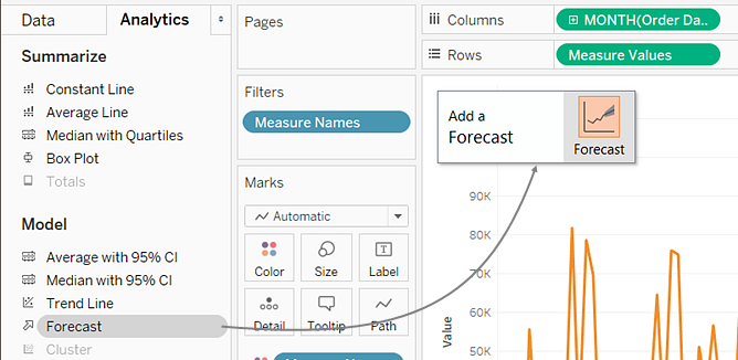 Tableau Specialist Exam Notes — Part 2: Exploring and