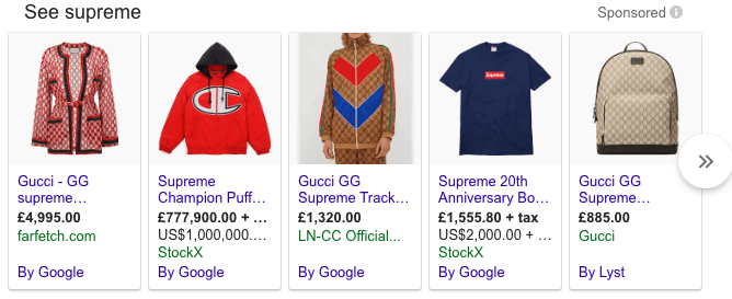 supreme-valuation-advertising-strategy