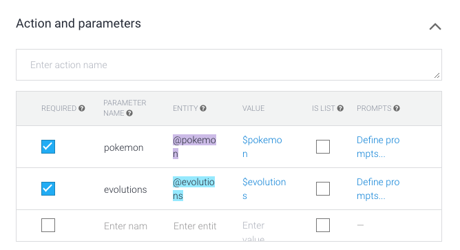 """Creating a """"Pokédex"""" Chatbot with React Native and Dialogflow"""