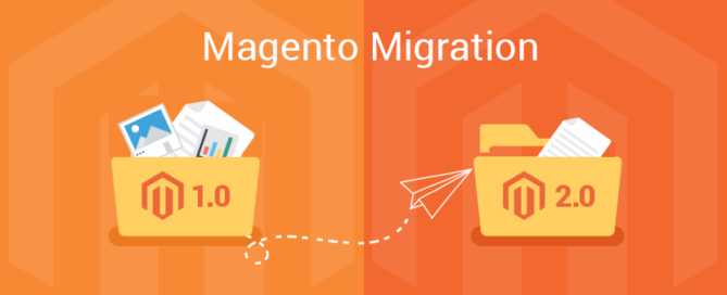 TYPES OF DATA: Magento 2 Migration
