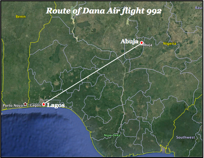tempting fate the crash of dana air flight 992 by admiral cloudberg medium crash of dana air flight 992