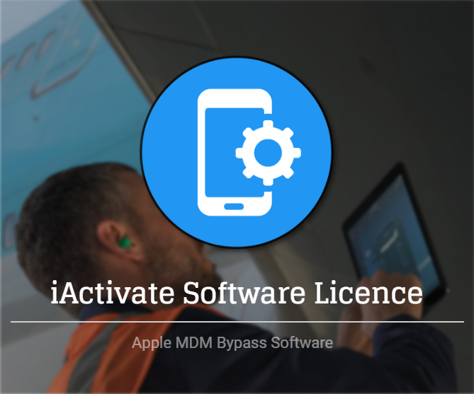 MDM Applications are the choice of many companies - iActivate MDM