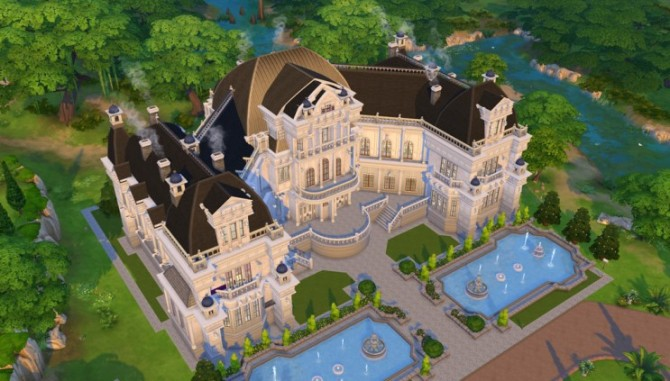How an unhealthy addiction to The Sims eventually saved my life