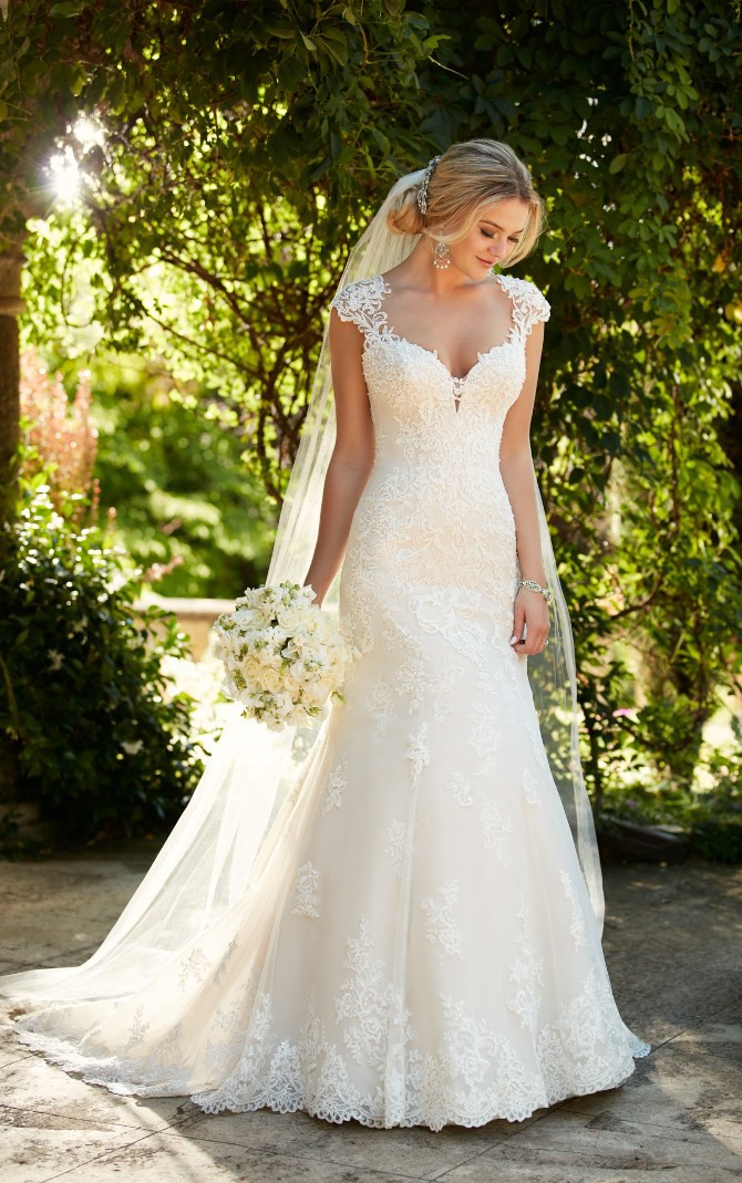 NYB&G Is the Place To Discover Your Bridal Style - New York
