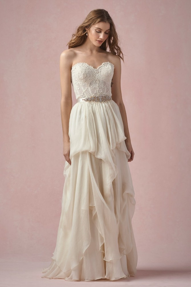 Willowby by Watters: Wedding Dress Perfection - New York