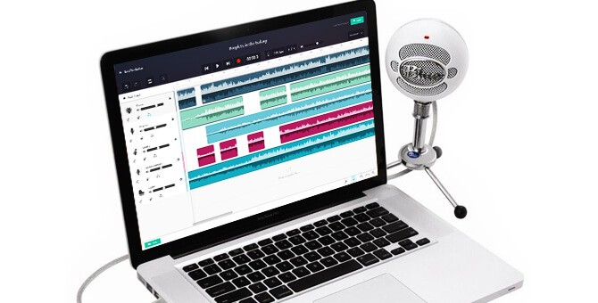 Rehashing the Recording Process: A look at the