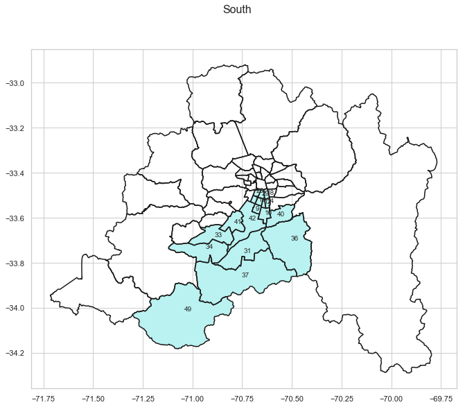 Mapping Geograph Data in Python - Towards Data Science