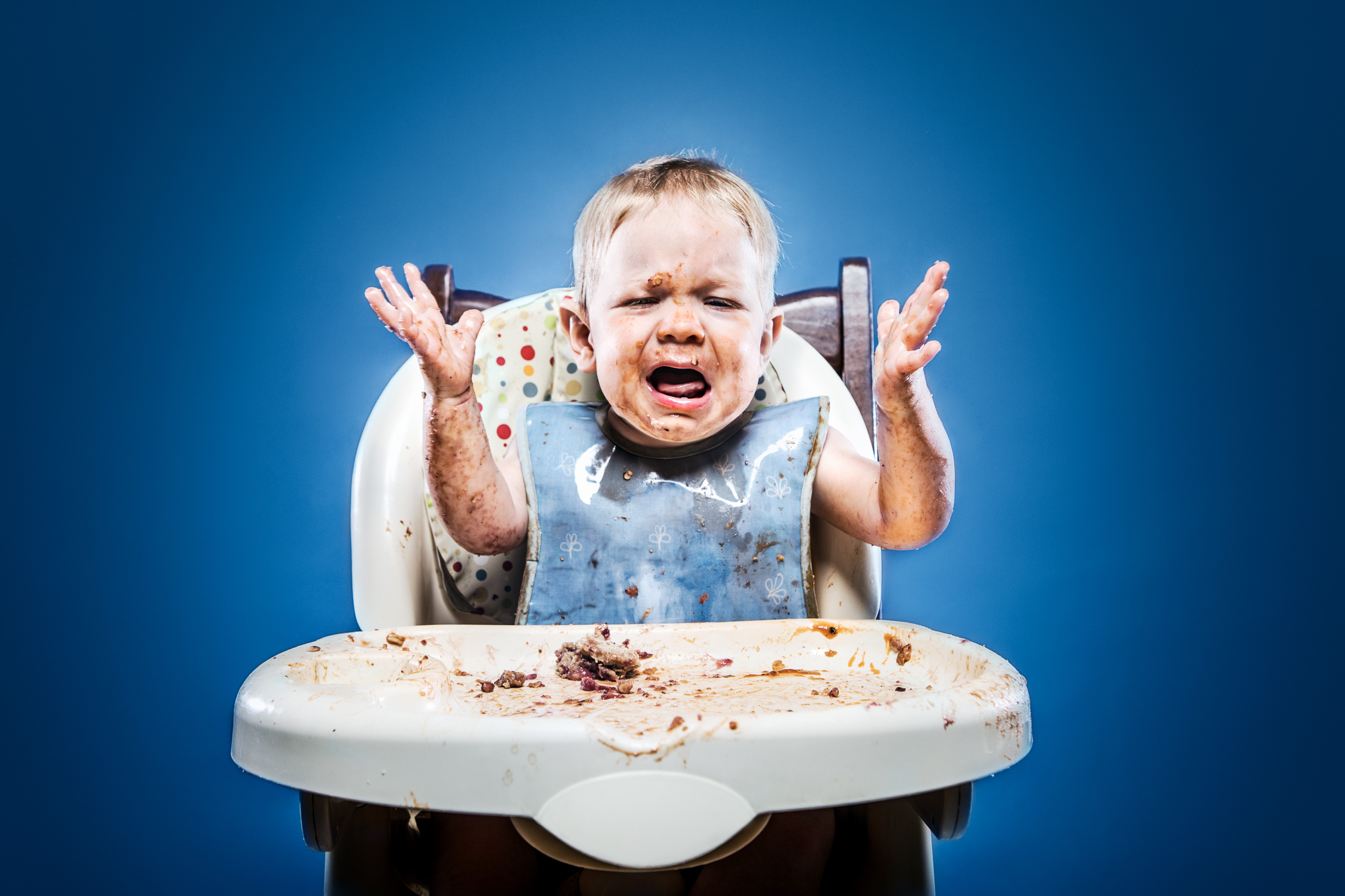 Angry Dad Broken Dishes.Babies In Restaurants What S Really Going On And How To Go