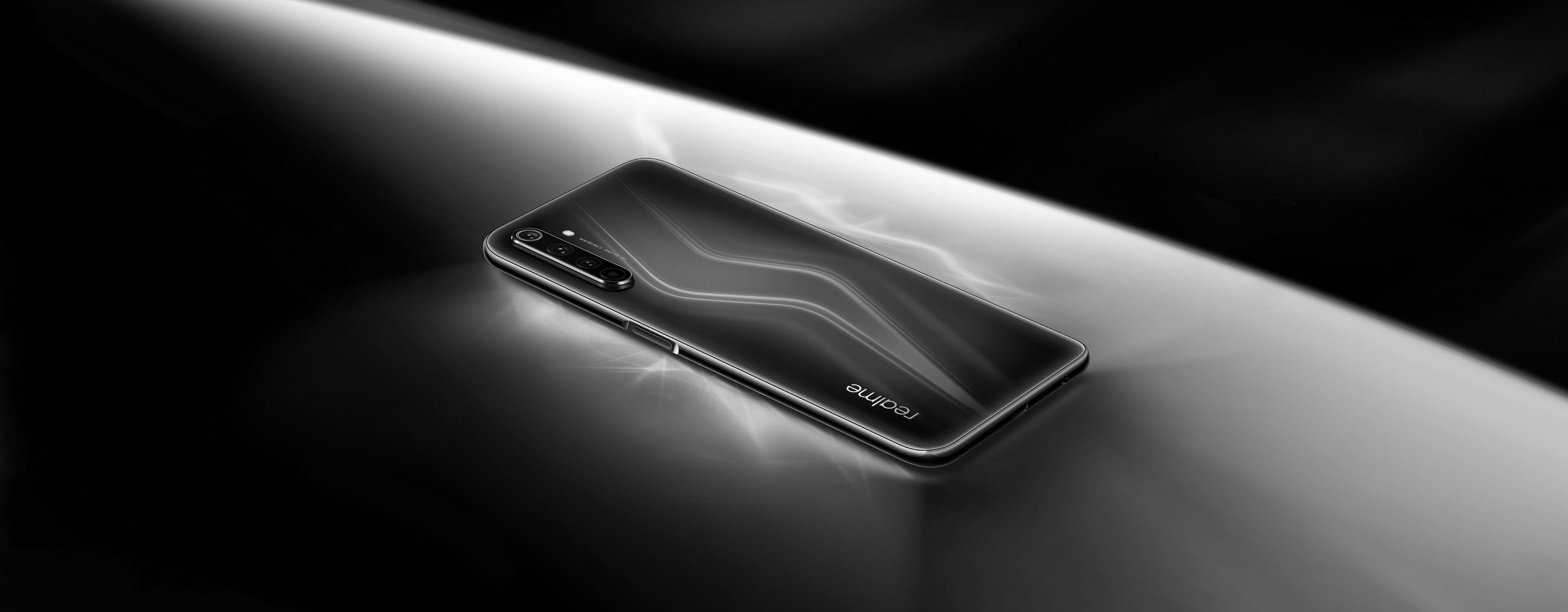 Realme 6 Pro goes on pre-orders in Europe, sale starting May 7