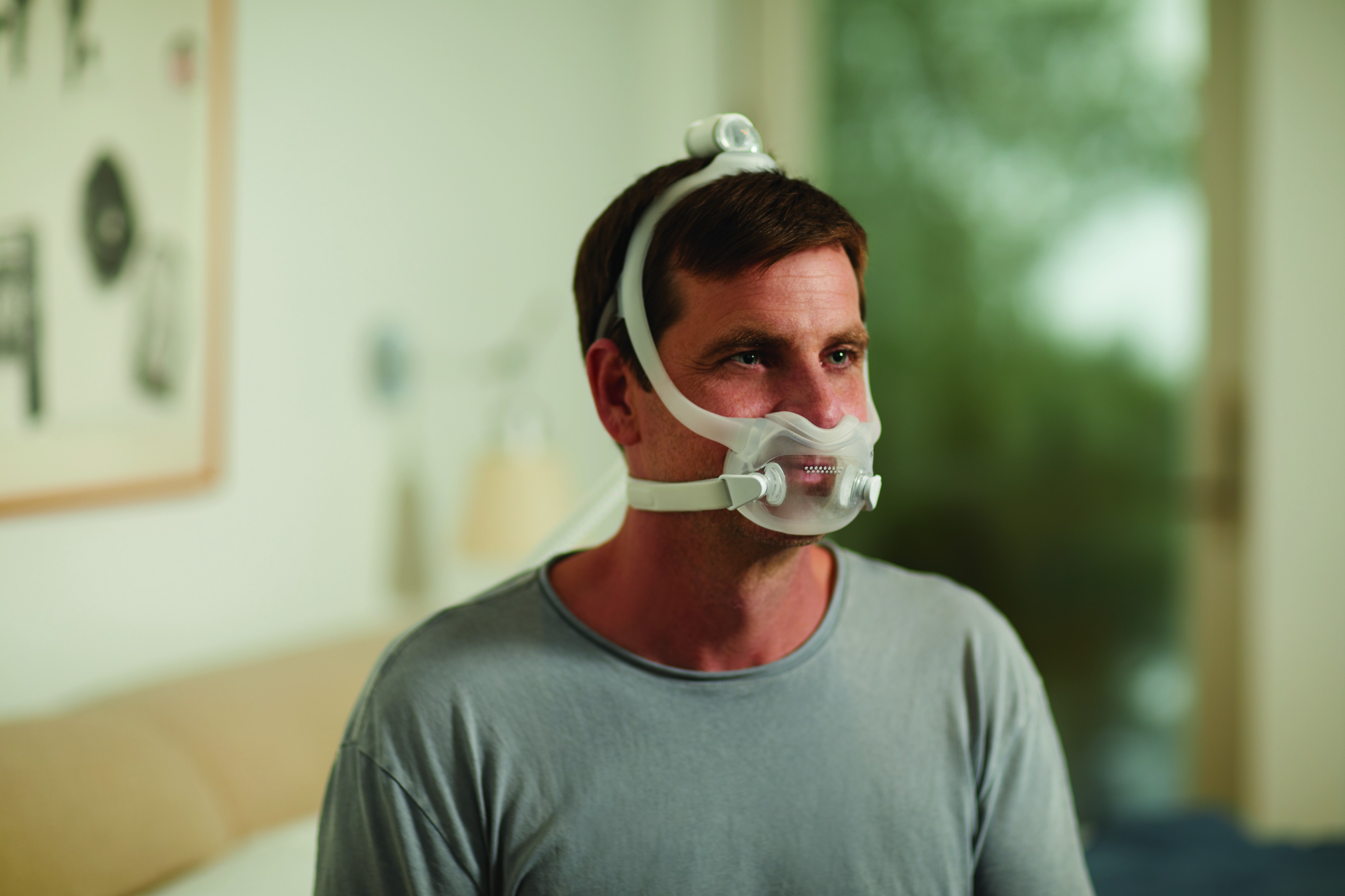 Different Types Of CPAP Masks