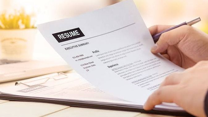 Best online resume writing services chennai